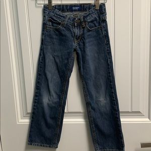 GUC/PLAY BOYS 7 REG OLD NAVY JEANS